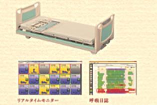 サニーヒル板橋 ICT見守りシステム