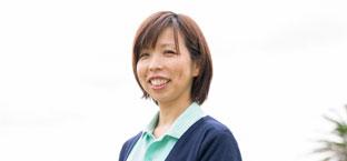 川田 加奈子さん